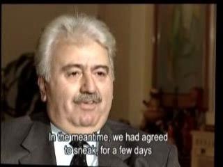 LEBANON: OCCUPATION OF AN ARAB CAPITAL 1 OF 3