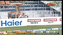 Ahmad Shahzad 100 in Pakistan Cup - Sindh vs Khyber Pakhtunkhwa -highlights
