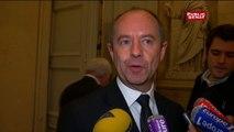 """Jean-Jacques Urvoas : """"Je milite activement pour que le Congrès soit convoqué"""""""