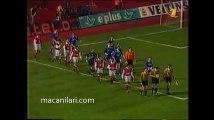 25.11.1997 - 1997-1998 UEFA Cup 3rd Round 1st Leg SC Braga 0-0 FC Schalke 04