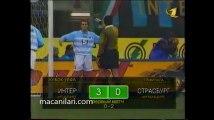 09.12.1997 - 1997-1998 UEFA Cup 3rd Round 2nd Leg Inter Milan 3-0 Racing C Strasbourg