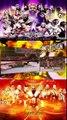 Edge vs John Cena - WWE Unforgiven 2006 - WWE Championship - Tables, Ladders And Chairs Match
