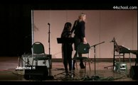 Jasmine H. - 4/4 School of Music - Portland Concert 2013 - Voice Lessons