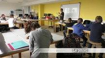 Cardie Caen - Mise en place de l'EIST (Enseignement Intégré de Science et Technologie) au collège de Vassy (14)