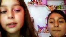 Vídeo da webcam de 7 de janeiro de 2014 13:19