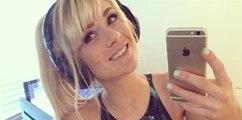 Chica gamer baneada de twitch por enseñar su vagina