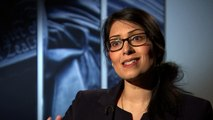 Priti Patel: 'We need to take back control'