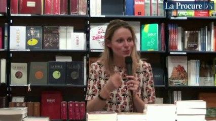 Vidéo de Thérèse Hargot