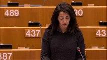 """Karima Delli: """" une étape d'harmonisation et de simplification"""" du système ferroviaire européen"""