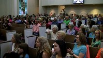 New Springhill Baptist Church   Jesus is Alive and Well   2016 Teapot Community Church Concert