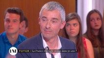 La Nouvelle Edition du 28/04 - Canal+ - Futur : La France ira-t-elle mieux dans 50 ans ?