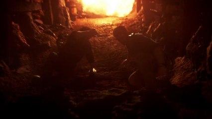 Uncharted 4 A Thief's End - Spot TV Jap 2 de Uncharted 4 : A Thief's End