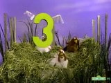 Classic Sesame Street Monsterpiece Theatre One Flew Over Cuckoos Nest