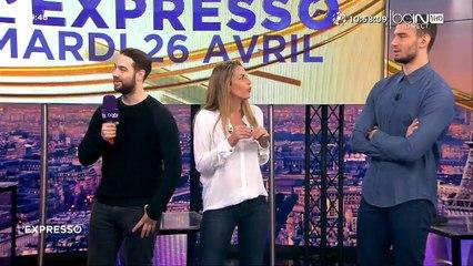 Nedim REMILI à L'Expresso sur BeIN SPORTS (2ème partie)