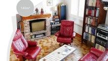 A vendre - Maison - Nogent Le Roi (28210) - 5 pièces - 140m²
