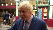 Boris: A virus seems to have infected the Labour Party