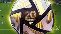 PES 2016 ps4 C . Ronaldo score fantastic goal match level super star , كريستيانو رونالدو بيس 2016