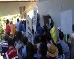 Karaburun'da RES'in inşaat çalışmaları durduruldu