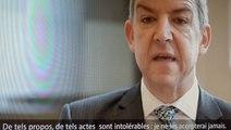 Le CEO de la STIB condamne les dérapages racistes