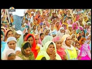 Main Lagi Jado Di Guru De Lar || Sukha Ram Saroa