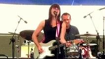 The Lydia Warren Band Live @ Gloucester Blues Festival 8/10/13