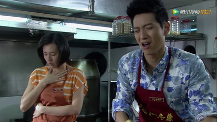 一念向北 第15集 Road to the North Ep15