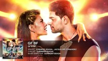 GF BF VIDEO SONG - Sooraj Pancholi, Jacqueline Fernandez ft