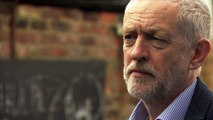 Corbyn: We will not tolerate anti-Semitism in any form