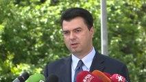 Basha: Nis procesi i riorganizimit të degëve - Top Channel Albania - News - Lajme