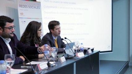 Estudio Anual de Redes Sociales 2016 de IAB Spain