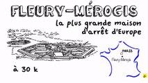 Expliquez-nous... la prison de Fleury-Mérogis