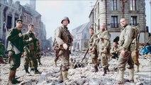 """Crítica de la película """"Saving private Ryan"""" (Salvando al soldado Ryan, 1998)"""