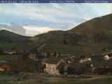 Timelapse Webcam Villard de lans - 28/04/2016 - Colline des Bains