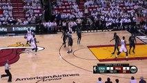 Dwyane Wade 25 Pts Highlights | Hornets vs Heat | Game 5 | April 27, 2016 | NBA Playoffs