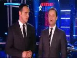 Hot Honeyz-Semi Final 2-Britains Got Talent 2009