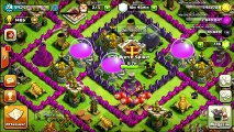 Clash Of Clans-Gobelins #43 (Ecorce en Cristal)