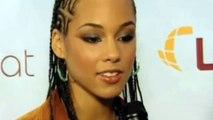 Alicia Keys cantará en la final de la Champions 2016 en Milan
