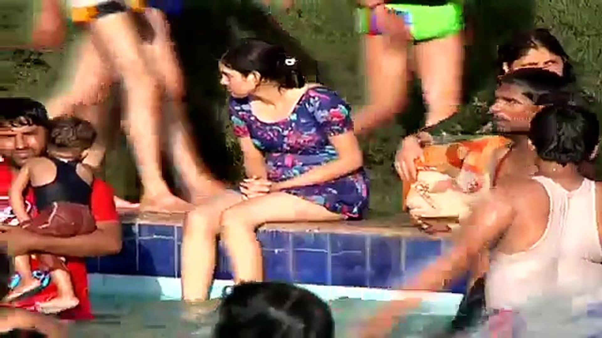 young orgasm video