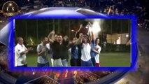 5 Minuti Di Recupero (Champions League - Gruppo G-H) ---1°Giornata---