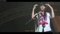 [Eng Subs] Tomomi and Mami Kawaii *≧▽≦)ノシ))
