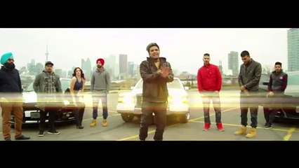 Changa Mada Time (Full Video) - A Kay - Latest Punjabi Song 2016 - Speed Records -