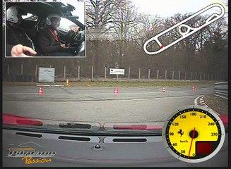 Votre video de stage de pilotage B058260316PIPA0027