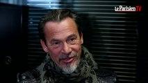 Florent Pagny : «Je paie un million d'euros d'impôts par an»