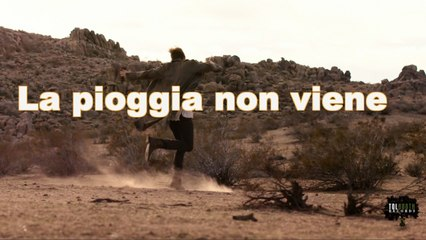 Heffron Drive - Rain Don't Come (Official Lyric Video - Italiano)