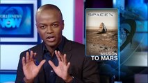 Elon Musk Could Send SpaceX Unmanned Mission to Mars by 2018