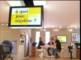 Ségolène Royal - A quoi joue Ségolène? - (25/06/07)