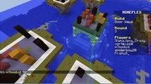 Minecraft minigames: Speed Builders