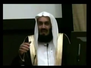 Your Questioning On The Day of Ressurection - Mufti Menk