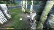 The Elder Scrolls IV: Oblivion Modded Let's Play #2: Exploration Begins