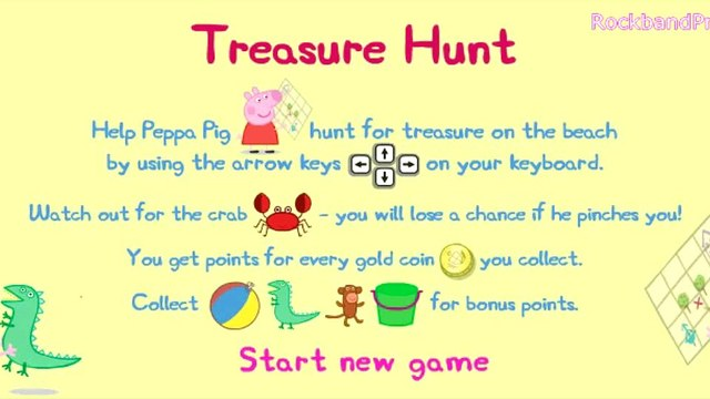 Scooby Doo Episode Mystery Peppa pig Treasure Hunt Shopkins Full Pirate Story WOW